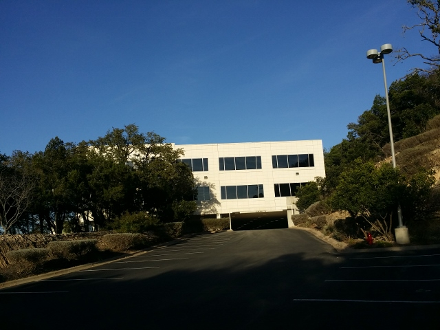 Stonecliff Office Building