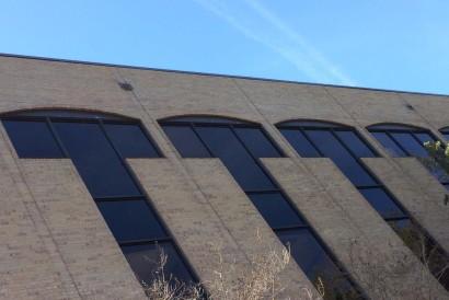 Greystone Office Building