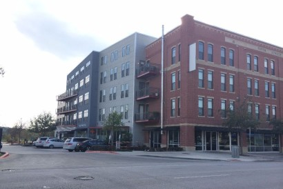 5th Street Commons
